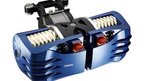 """Yamaha présente """"enfin"""" des moteurs électriques"""