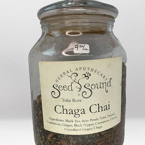 Chaga Thai Tea Blend 1oz