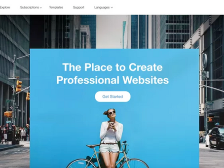 Best website builder for 2020: Squarespace, Wix and more compared.