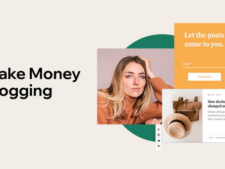How to Make Money Blogging in 2021: The Complete Guide
