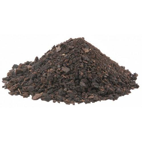 Black Walnut Hulls - 1oz