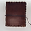 Thumbnail: Authentic Brown Leather Journal