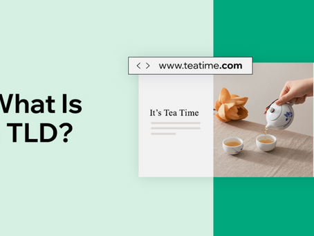 What Is a TLD? An Introductory Guide to Top-Level Domains