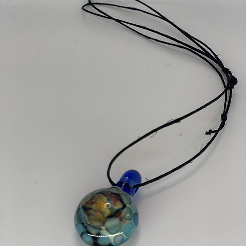 Jewelry - Authentic Glass Necklace