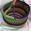 Thumbnail: Handcrafted African Basket