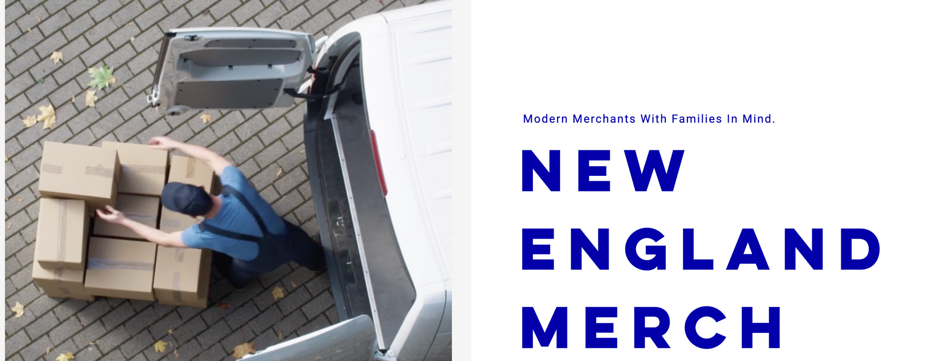 New England Merch