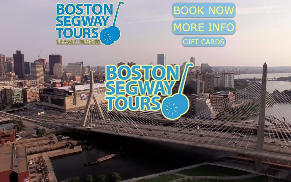 Boston Segway Tours