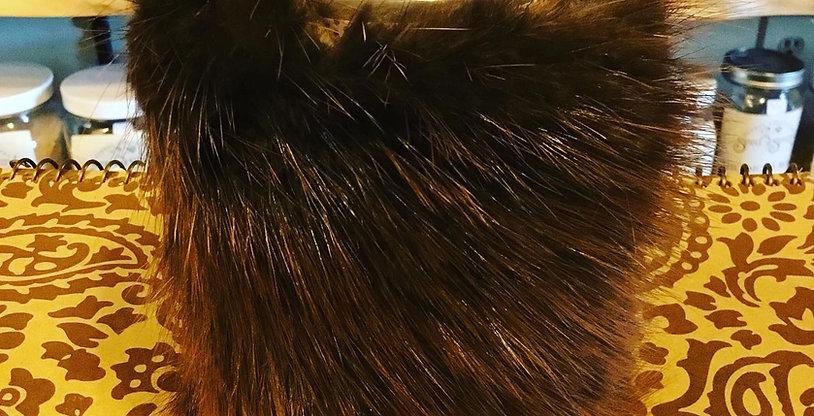 Beaver Koozie