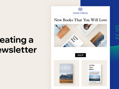 How to Make a Newsletter Your Audience Will Love