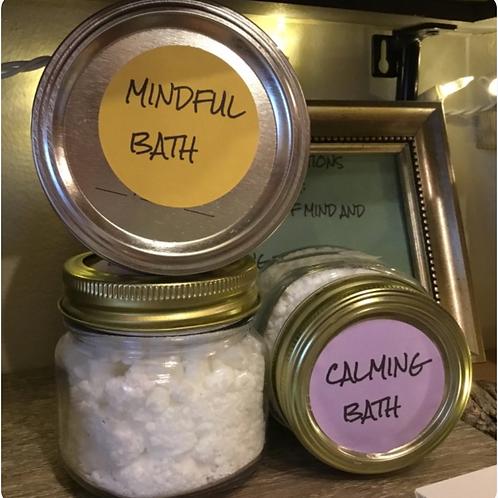 Kat's Creations: MINDFUL BATH