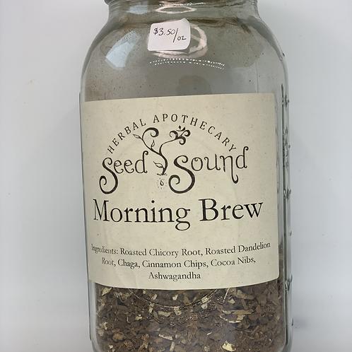 Morning Brew Tea Blend 1oz