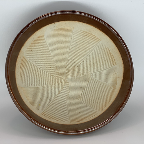 Decorative Melamine Bowl