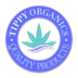 Tippy Organics Official Label.png