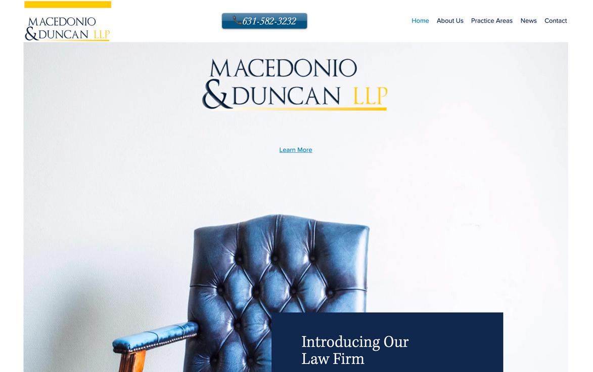 Macedonio & Duncan, LLP