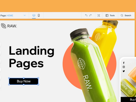 Landing Page Design: Inspiration and Tips to Drive Conversion