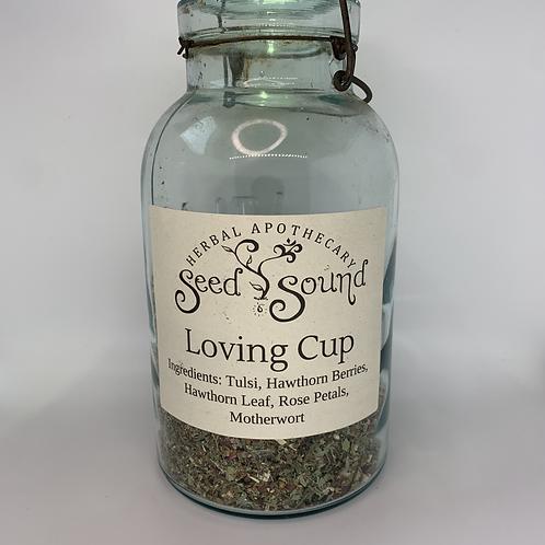 Loving Cup Tea Blend 1oz