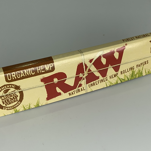 RAW Rolling Papers: King Size