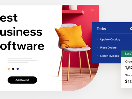 The Best Business Software of 2021