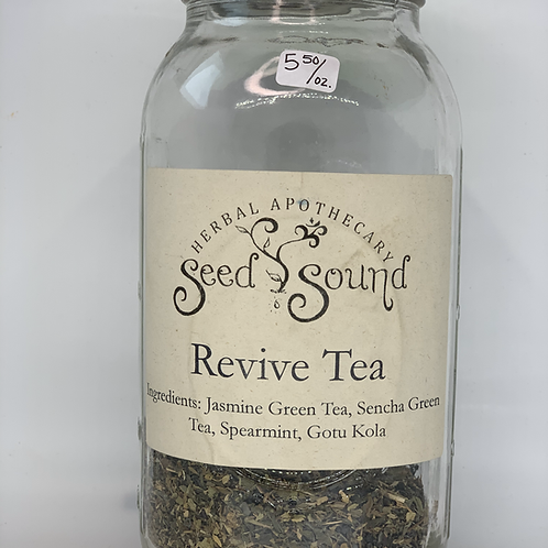Revive Tea Blend 1oz