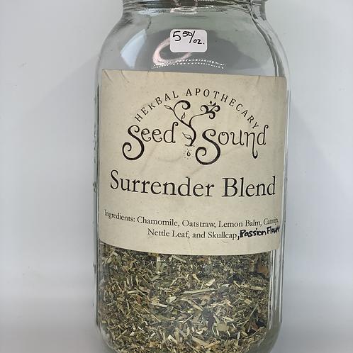 Surrender Blend Tea Blend 1oz