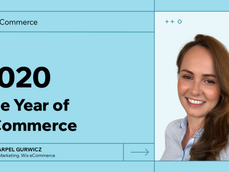 Looking Back on 2020: The Year of eCommerce