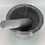 "Thumbnail: ""Grey Marble"" Mortar & Pestle Bowl"