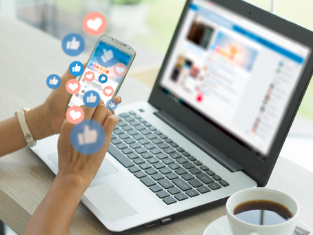 Whatever your thoughts are on Social Media Marketing... if you have a business, you have to do it.