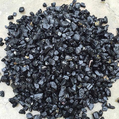 Minerals - Black Tourmaline Crystal