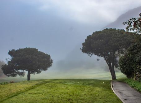 Ben Brown's Golf Course - Laguna Beach, CA