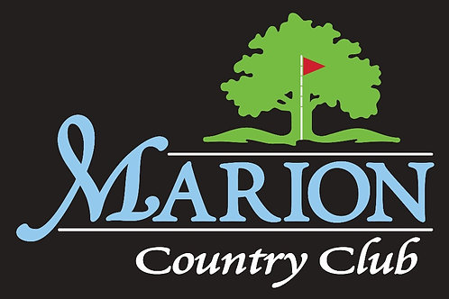 Marion Country Club - Greens Fee