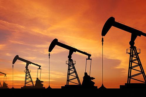 MLGC - Oil & Gas Tournament