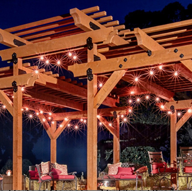 Fulfill your outdoor escape! Shop Lumber House