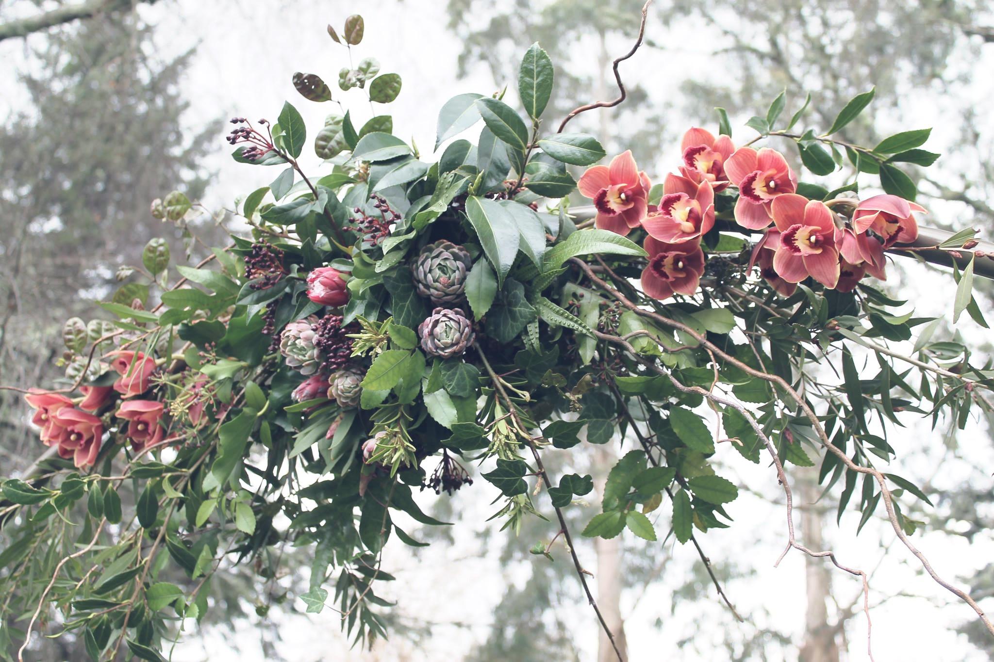 Florist and floral workshops