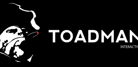 TOADMAN ACQUIRES 100% OF THE SHARES IN BRITISH GAMING STUDIO ANTIMATTER GAMES