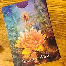 *Oracle Card reading: 2 ~ 8 Mar. BEAUTY
