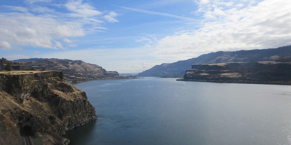Exploring the Lake Missoula Flood in the Columbia River Gorge