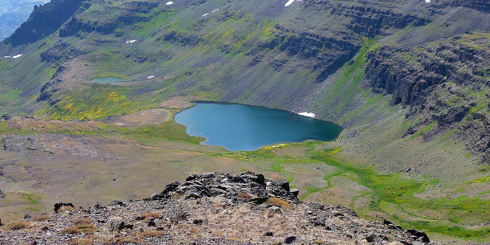 Malheur/Steens Mountain Family Trip