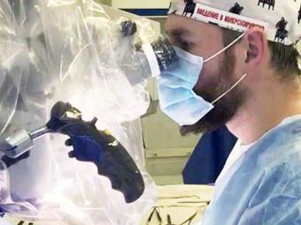 Хирурги спасли кисть пациентки от некроза кости #Историиспасения