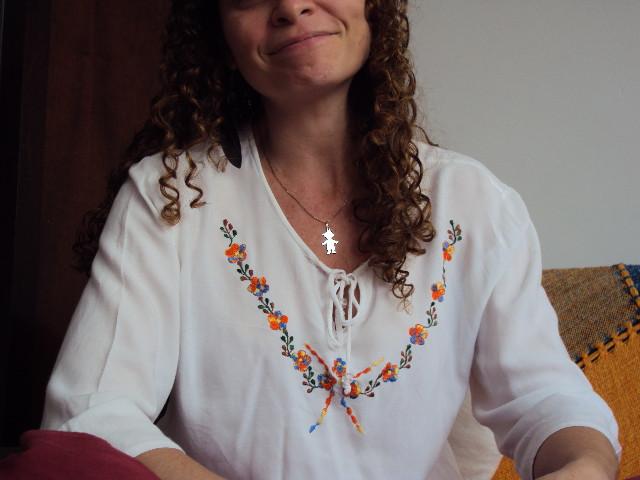 Vivian Catenacci contdora de histórias entrevista