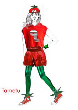 Tametu