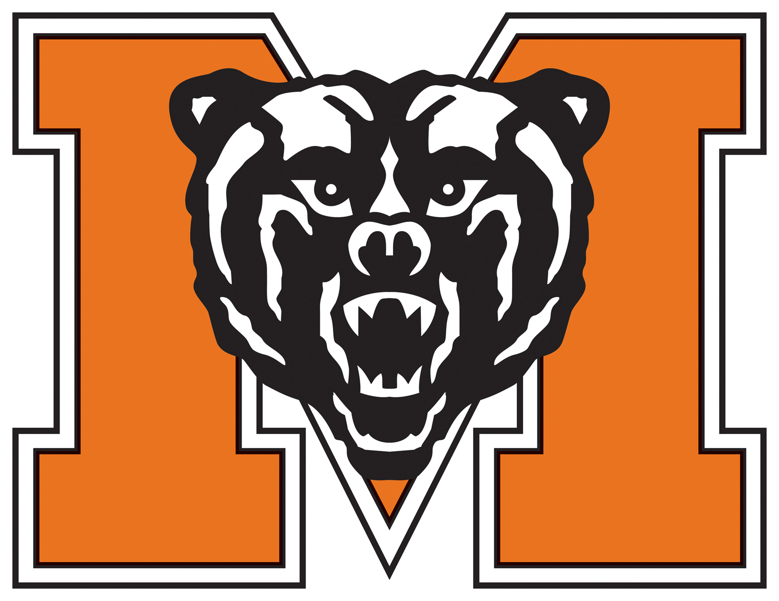 Mercer-M-Bear-Logo
