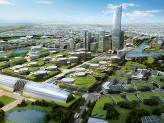 Australian Education City being planned in Melbourne's West