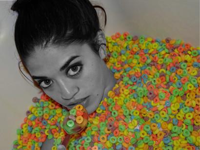 Fruity Pop