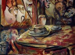 El banquete (1800€)