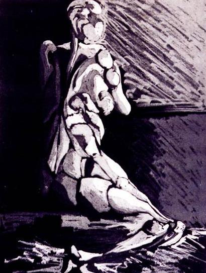 Mujer en ventana (55,00€)