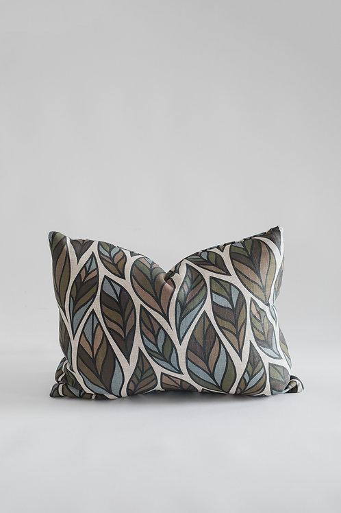 Leaf Lumbar Cushion