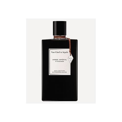 Black oblong bottle with black lid
