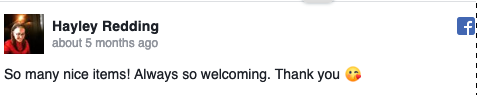 Hayley Redding review of Love Lana