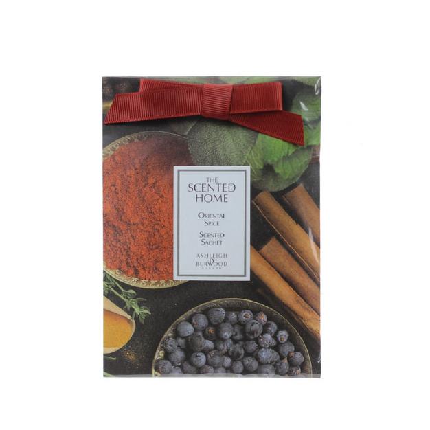 Oriental Spice Scented Sachet