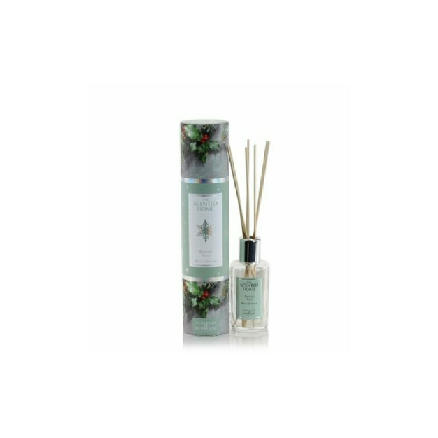 The Scented Home - Frosted Holly Diffuser